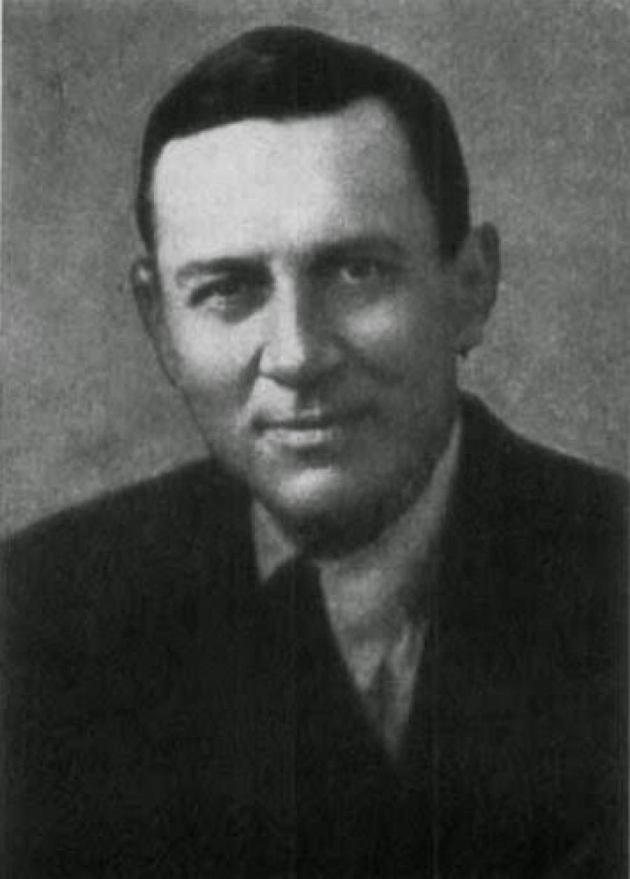 Рой Франклин Бартон    Американский этнолог, исследователь Филиппин и австронез