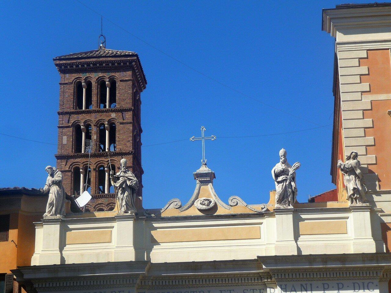 Chiesa San Silvestro in Capite (12).JPG