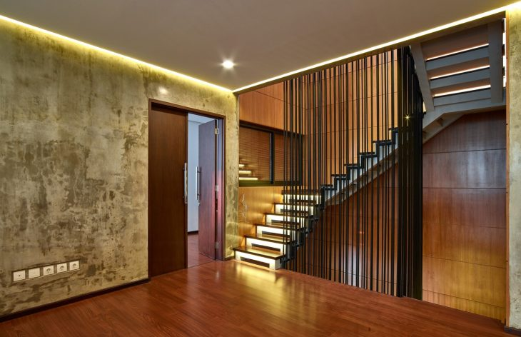 Kampono House by RAW Architecture