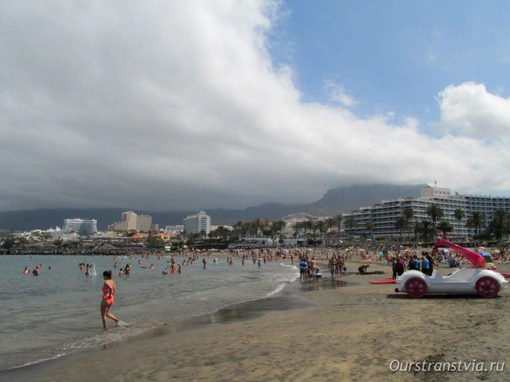 Playa del Troya