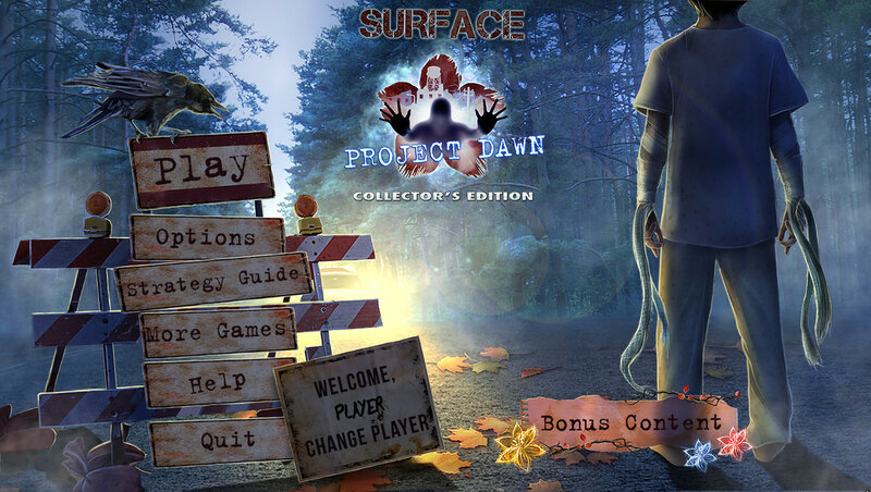Surface: Project Dawn CE