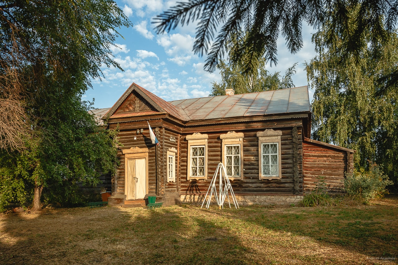Музей истории Усольского края им. И. Н. Ульянова