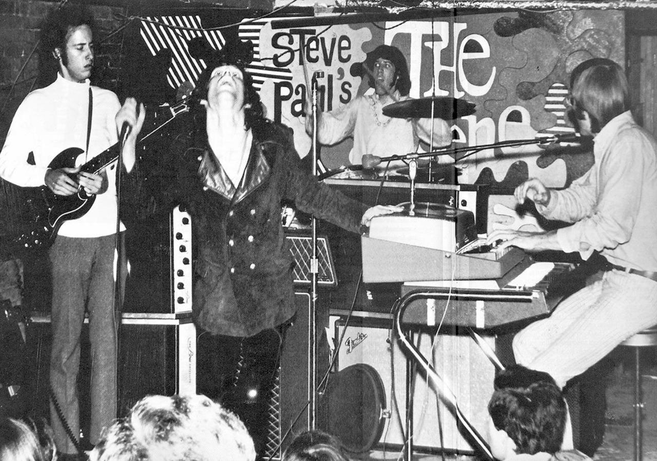 «The Doors» в Нью-Йорке