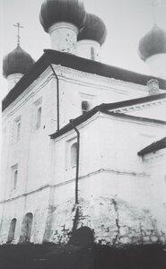 Собор Спасо-Преображенского монастыря