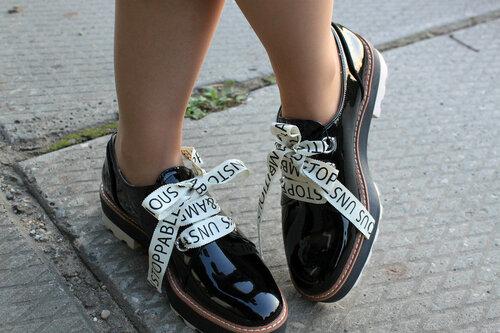Ботинки - Zara
