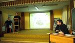 Круглый стол Экологическое образование и воспитание: перспективы соработничества Церкви, государства и общественных организаций в рамках XV Московских областных Рождественских чтений Нравственные ценности — будущее человечества, Год экологии в России