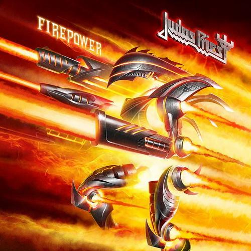 Judas Priest - 2018 - Lightning Strike (Firepower)