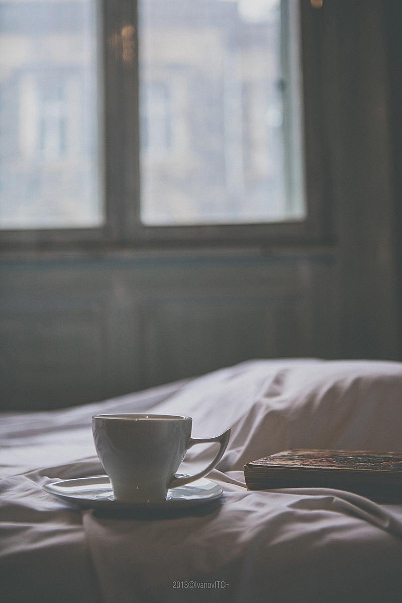 Morning Coffee / фото IvanovITCH