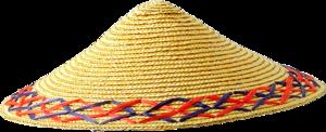 Желтые шляпы
