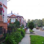 Минстрой видит перспективу в малоэтажном строительстве