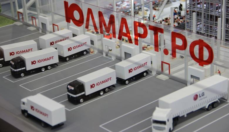 Суд отказался взыскать 1 млрд рублей с«Юлмарта» впользу Сбербанка