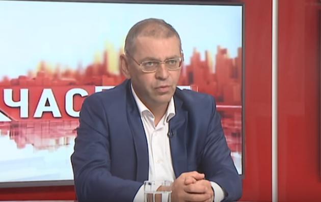 Суд отменил решение ГПУ закрыть дело острельбе Пашинского— адвокат потерпевшего