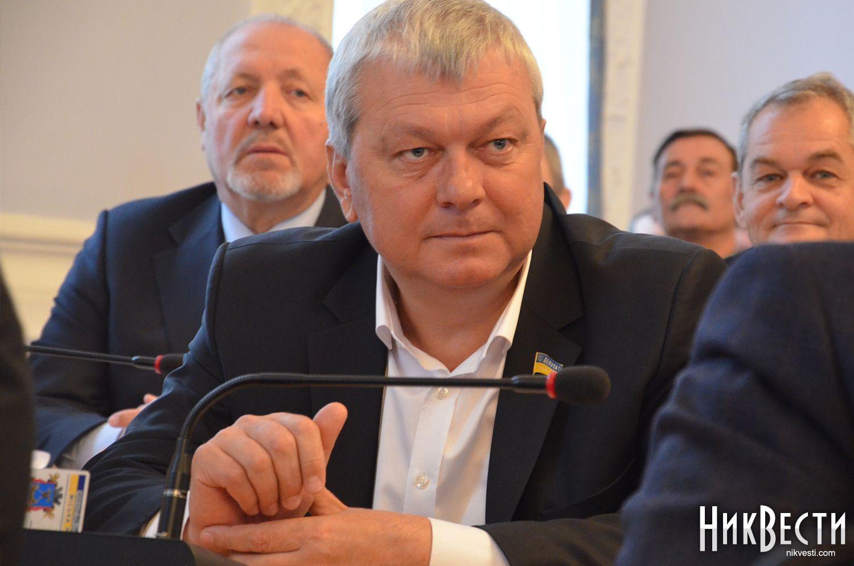 Кабмин обязал «Укроборонпром» заплатить зарплату работникам Николаевского судостроительного завода