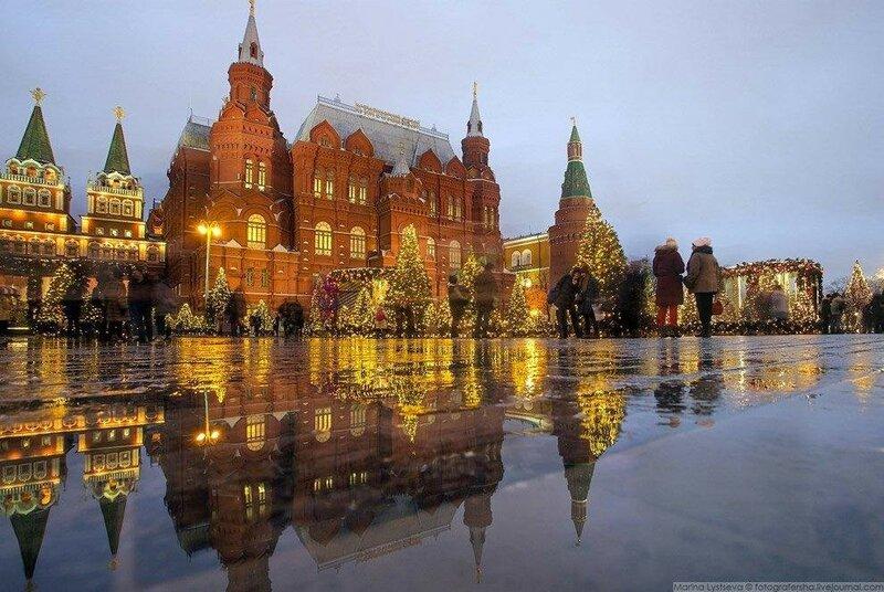 0 17db12 3f2ea9b2 XL - Новогодняя Москва: 46 фото