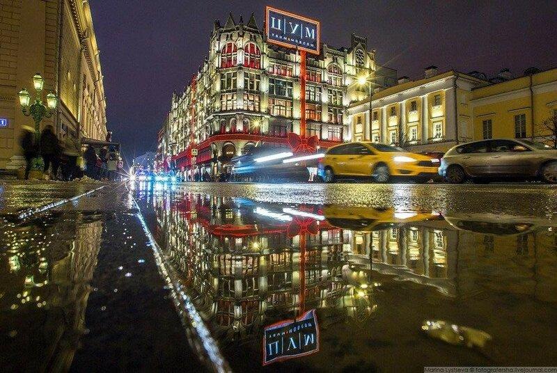 0 17db1c a5aa87f8 XL - Новогодняя Москва: 46 фото
