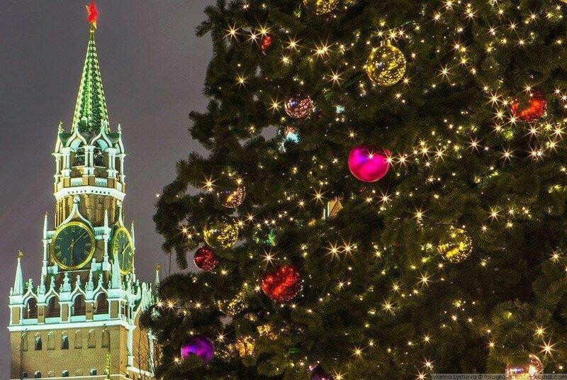 0 17db26 c642ba07 XL - Новогодняя Москва: 46 фото