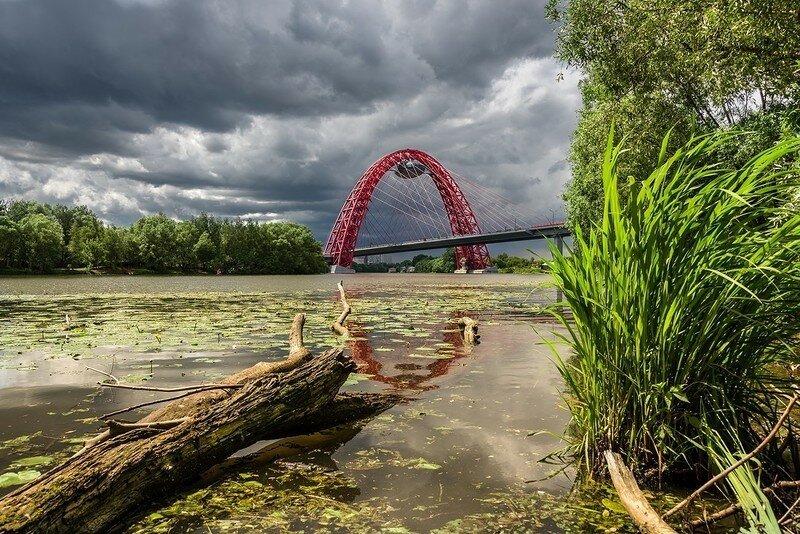 0 17db32 f2e59a77 XL - Мосты России - 32 фото