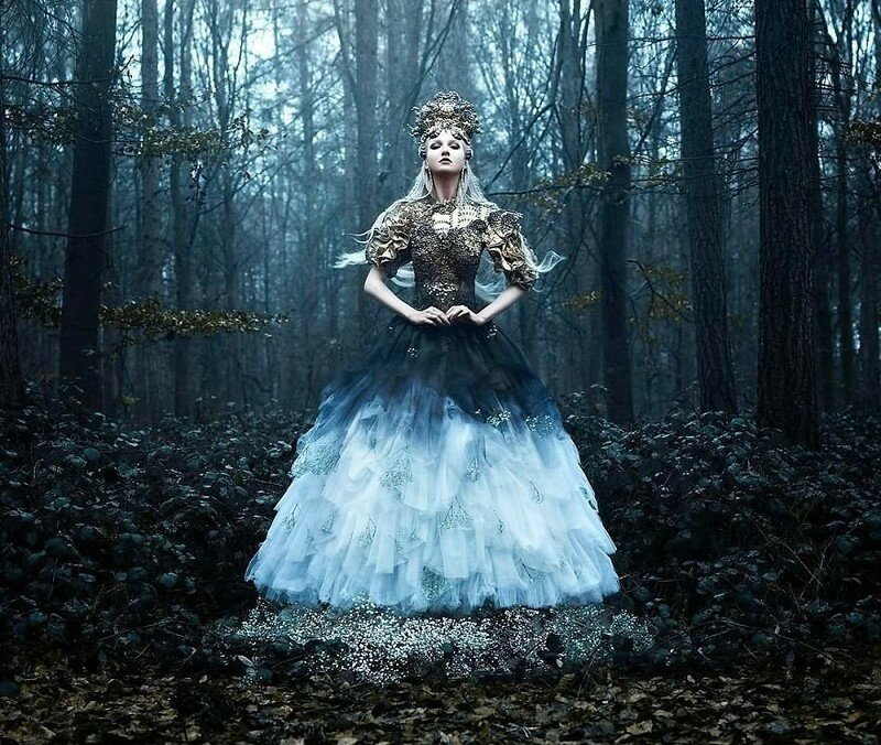 0 17ddff 4fb195d5 XL - Чувственная фотосессия девушек в красивых платьях