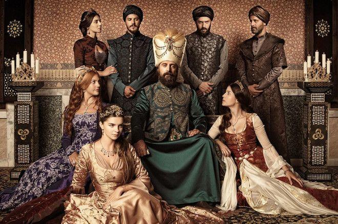 Мы не могли не включить в подборку настоящую классику турецких сериалов —