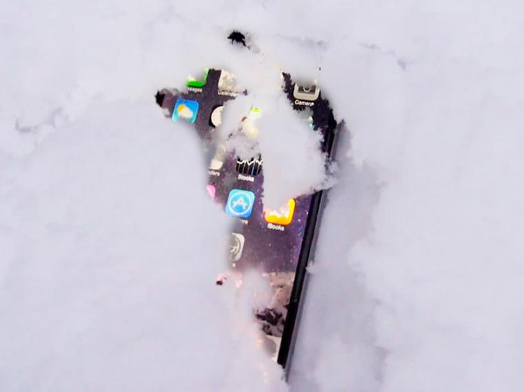Не используйте смартфон при низких и высоких температурах   Оптимальная темпер