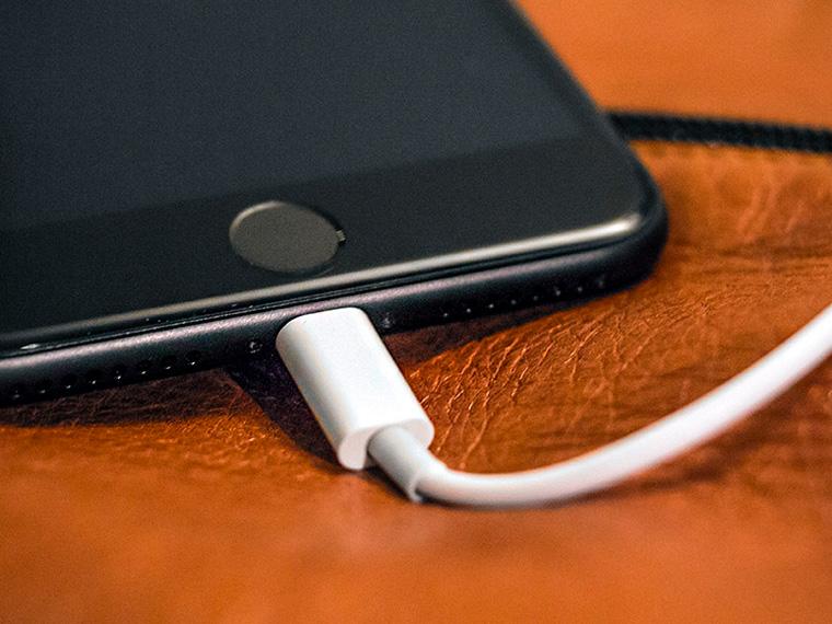 Не покупайте для телефона Lightning без MFi   Покупка Lightning без MFi — насто
