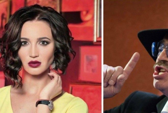 Бузову опять унизили: Боярский высказался о вокальных данных певицы (4 фото)