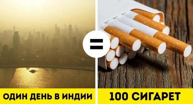 © pxhere  © depositphotos     Вовсех крупных городах существует проблема загрязнен