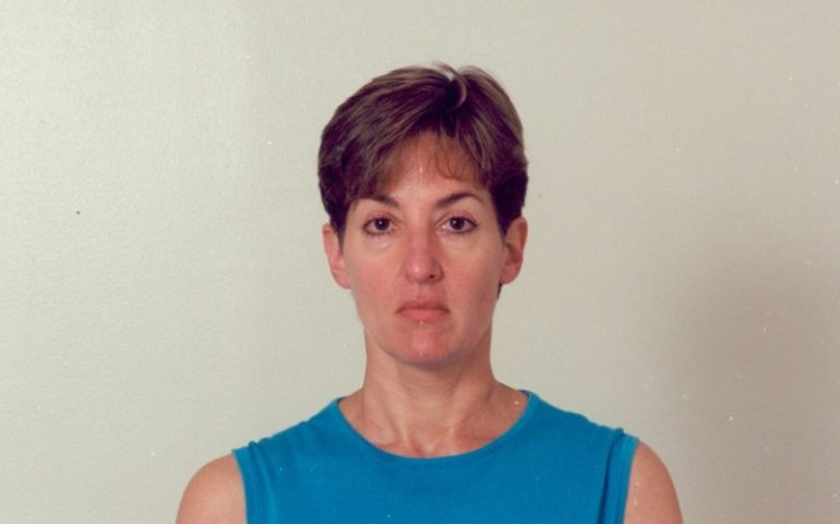 Анна Монтес: самая опасная шпионка США (1 фото)