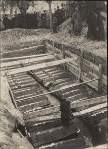 Могила большевиков
