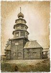 Старо-Вознесенская (Тихвинская) церковь