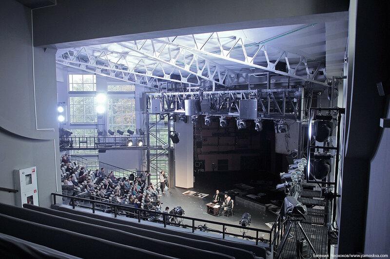 28. Театр Виктюка. 06.09.07.06..jpg