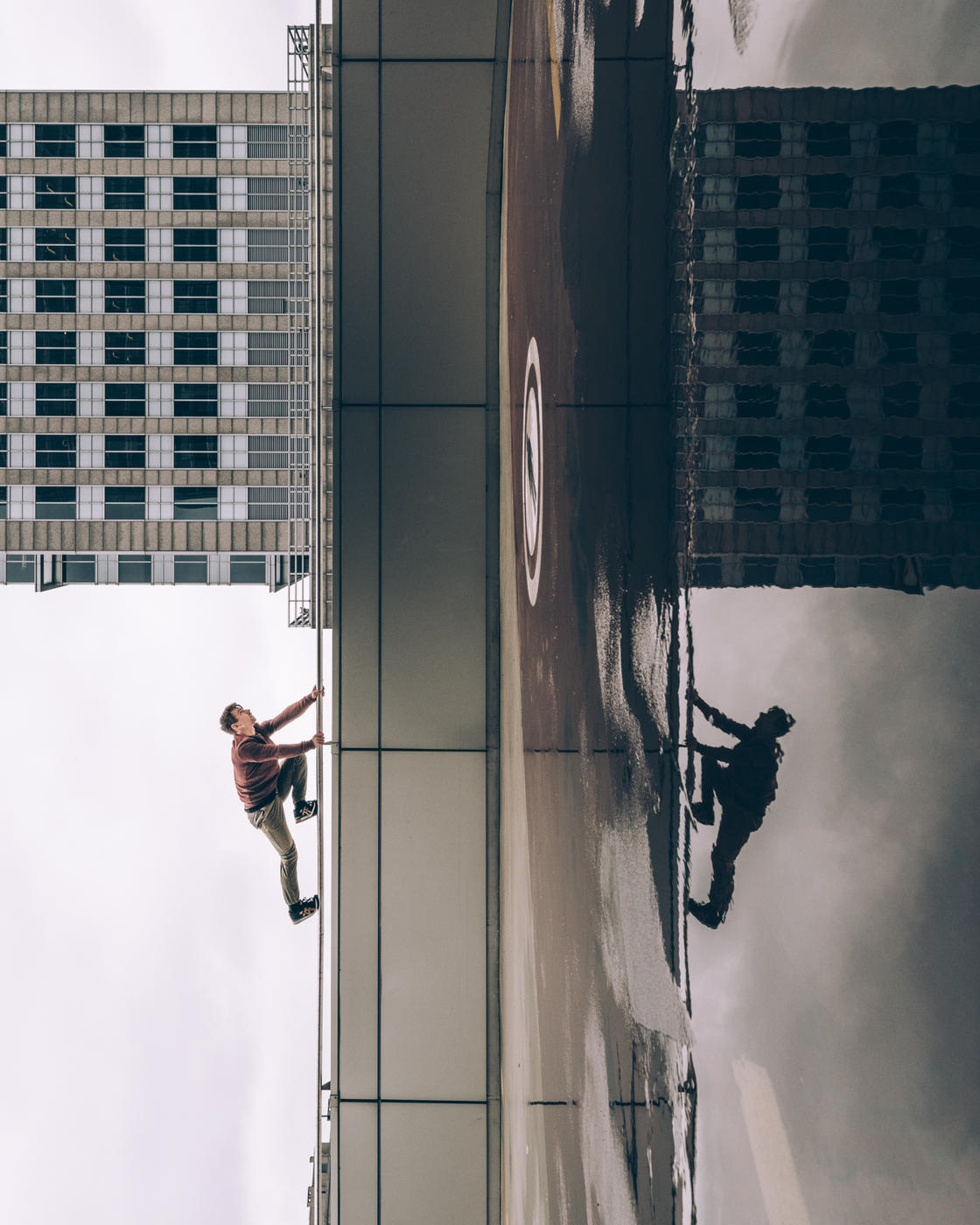 Architecture and Illusions – The amazing photographs by Max Leitner