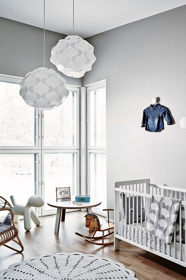 Designing A Nursery On A Tight Budget