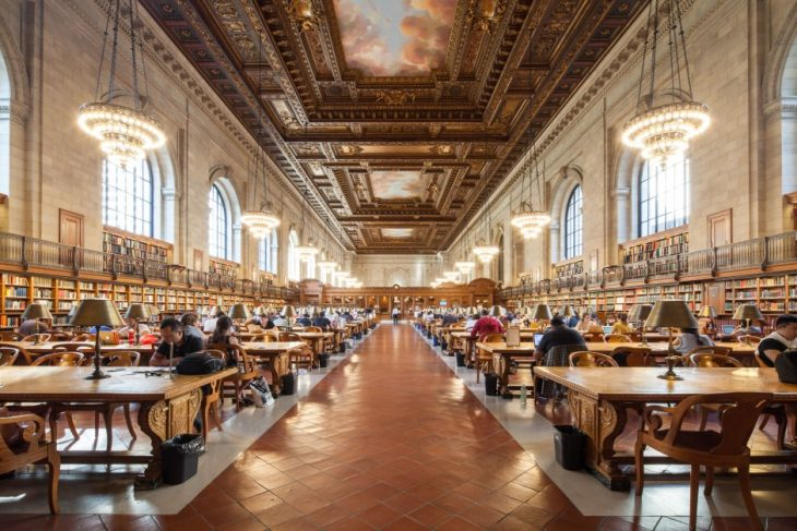 The New York Public Library Unveils Master Plan for Its Iconic Stephen A. Schwarzman Building