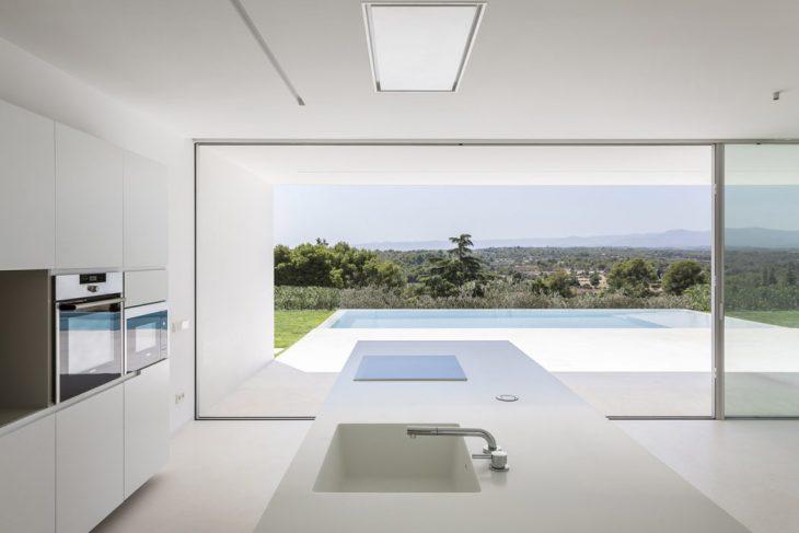 House in Valencia by Gallardo Llopis Arquitectos