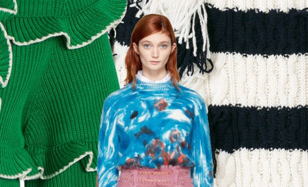 SWEATER WEATHER – OUR TOP 10 KNITWEAR PIECES (11 pics)