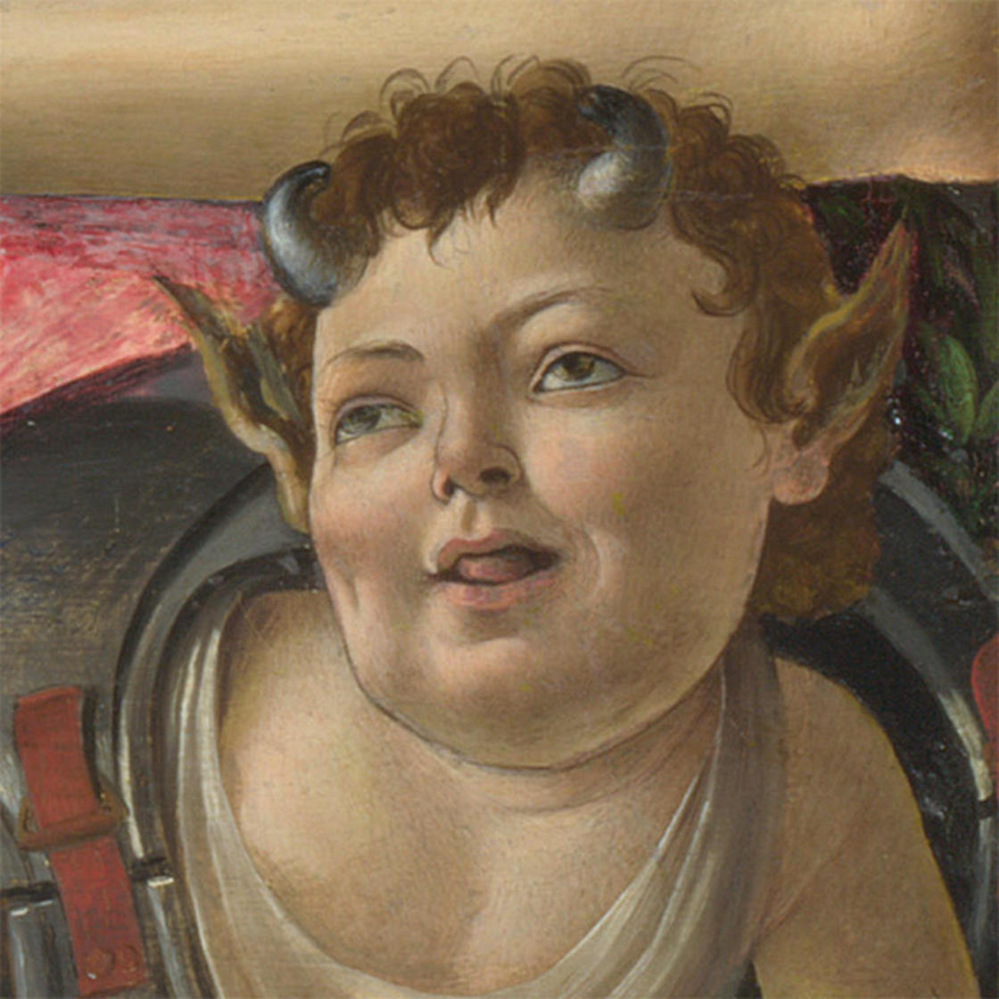 Ugly Renaissance Babies – The tumblr dedicated to the ugly babies of classical painting