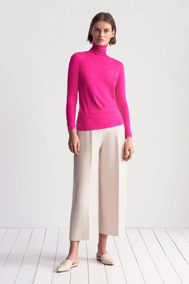 TSE Pre-Fall 2018 Womenswear Collection