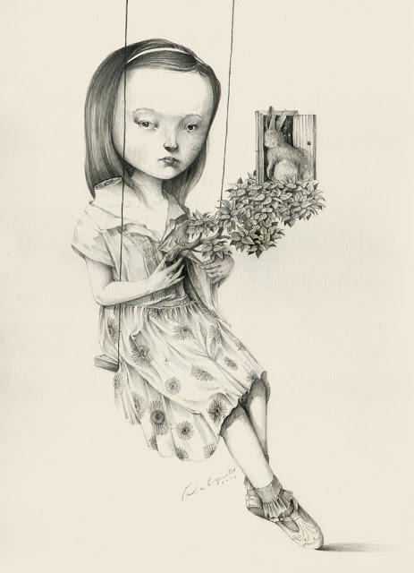 Illustrator - Roby Dwi Antono