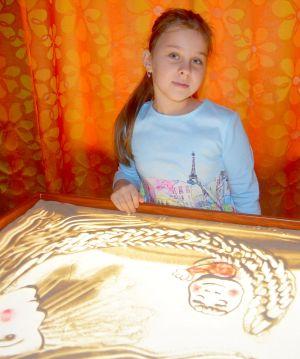 Елизавета Карпеко