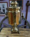 Самовар наследников Н.И. Чигинского № 988520068