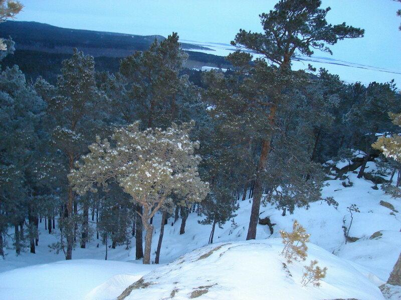 Красота зимней Зеренды. Автор- Евгения Шамрай. p01.jpg