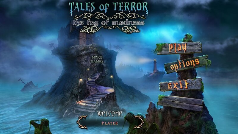 Tales of Terror 5: The Fog of Madness