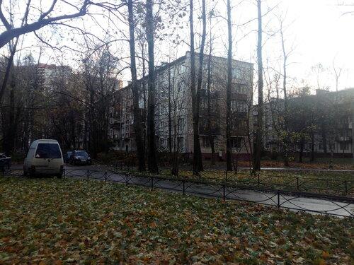пр. Космонавтов 52к4