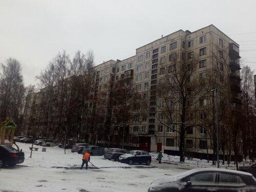 ул. Вавиловых 7к3