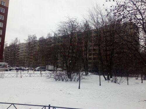 ул. Вавиловых 7к2