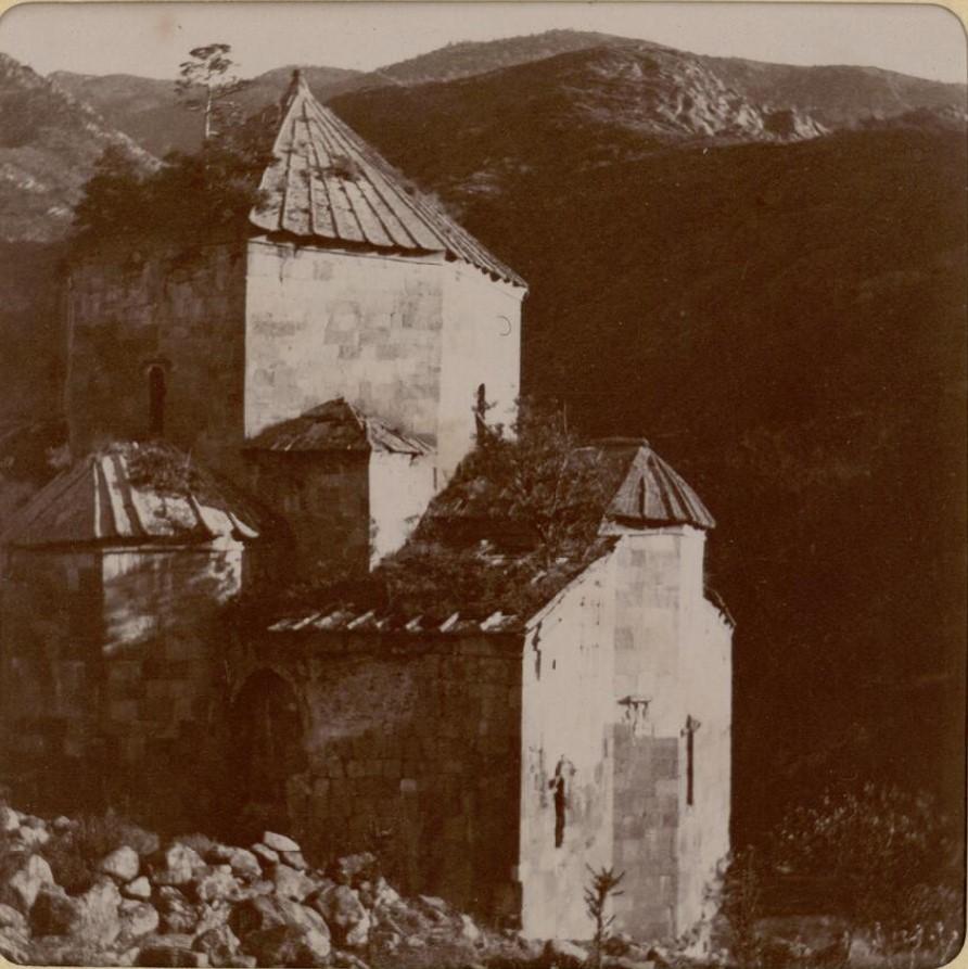 17. Тифлис. Церковь Сиони
