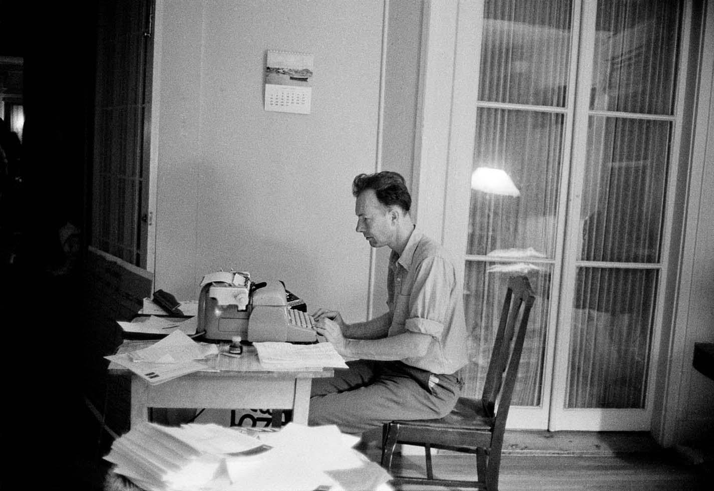1966. Пит Сигер