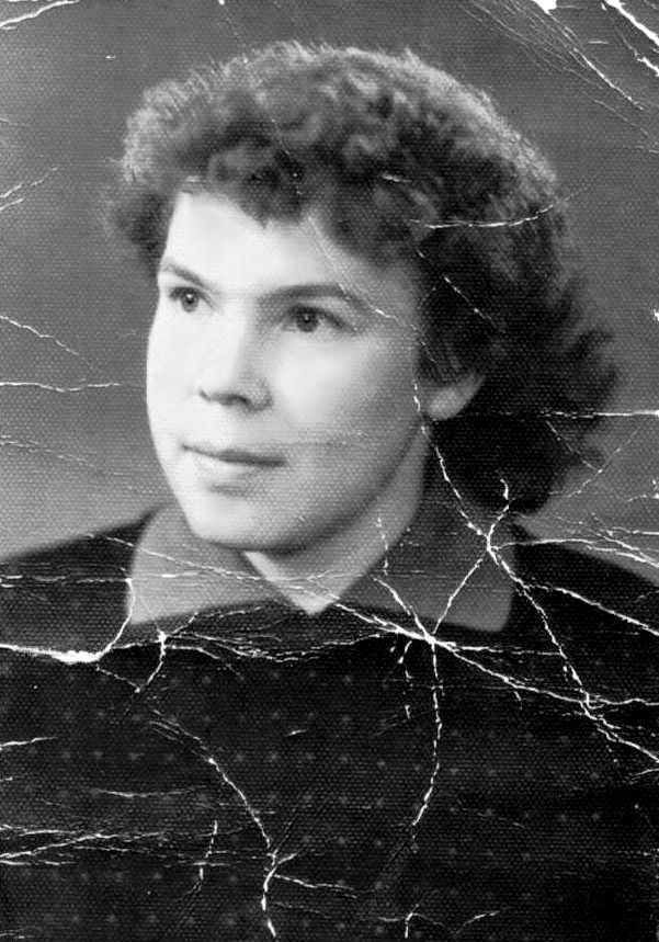 1959. Онежанка