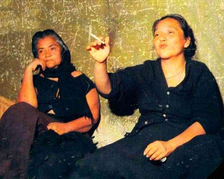 Мексиканские ведьмы. 150 убийств.